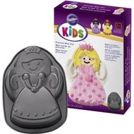 Princess Mini Kids Pan - Wilton
