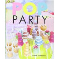 Pop Party (Clare O´Connell)
