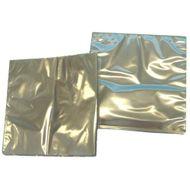 Papel Celofane Transparente Cortado (100g) - 20 x 20cm
