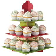 Homemade for the Holidays Treat Stand - Wilton