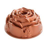 Forma para Bolo Bundt Rosa - Nordic Ware
