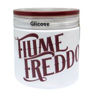 Glicose em Pó (350g) - Fiume Freddo