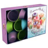 Pequeno Atelier dos Cupcakes