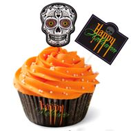 Deadly Soiree Cupcake Combo Pack - Wilton