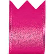 Fita Cetim Simples Rosa Pink (3,8cm x 10m) - Progresso