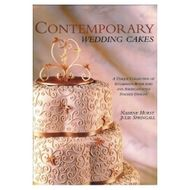 Contemporary Wedding Cakes (Nadene Hurst e Julie Springall)