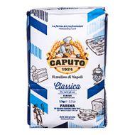Farinha de Trigo 00 Clássica (1kg) - Caputo
