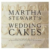 Martha Stewart´s Wedding Cakes (Martha Stewart)