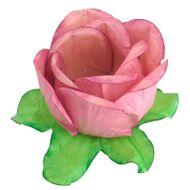 Forminha Flor para Doces (40 uni) - Rosa Seco