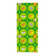 Saquinho Decorado Jungle Pals Party Bags - Wilton