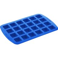 Easy Flex 24 Bite Sized Square Silicone Mold - Wilton