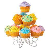 Suporte e Expositor para 13 Cupcakes - Wilton