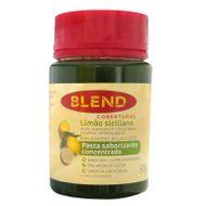 Pasta Saborizante Concentrada Limão Siciliano 90g - Blend