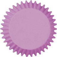 Forminha para Cupcake Mago (45uni) - Lilás