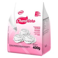 Chantilinho 400g - Mix