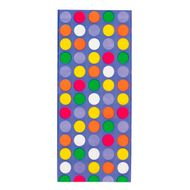 Saquinho Decorado Dazzling Dots Party Bags - Wilton