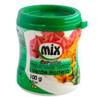 Corante em Pó Coralim Mix 100g - Verde Hortelã