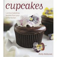 Cupcakes Luscious Bakeshop (Shelly Kaldunski)