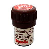 Corante para Chocolate Mix - Vermelho