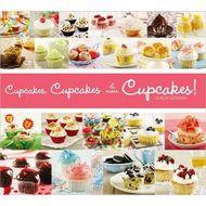 Cupcakes, Cupcakes & More Cupcakes (Lilach German)