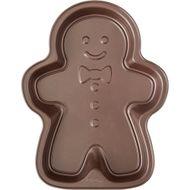 Gingerbread Boy Cake Pan - Wilton