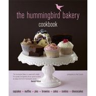 Hummingbird Bakery Cookbook (Tarek Malouf)