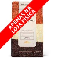 Granulado Vermicelli Branco (1kg) - Callebaut