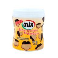 Bicarbonato de Amônio 50g - Mix