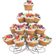 Suporte e Expositor para 23 Cupcakes - Wilton