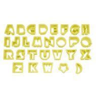 Conjunto Cortadores Letras 3 Grande - BlueStar