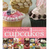 Crazy About Cupcakes (Krystina Castella)