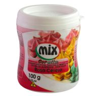 Corante em Pó Coralim Mix 100g - Rosa Cereja
