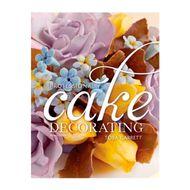 Professional Cake Decorating (Toba Garrett)