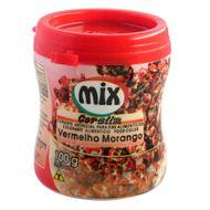 Corante em Pó Coralim Mix 100g - Vermelho Morango