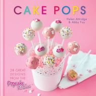 Cake Pops (Helen Attridge)
