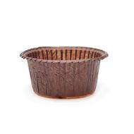 Forminha para Cupcake PBA 64 Marrom (20uni) - MarcCart