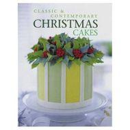 Christmas Cakes (Nadene Hurst)