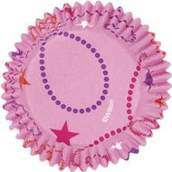 Celebrate Pink ColorCups Baking Cups - Wilton