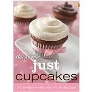 Just Cupcakes: 100 Recipes (Betty Crocker)
