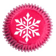 Sweets and Treats Mini Baking Cups - Wilton