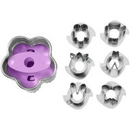 Linzer Cookie Cutter Set - Wilton