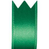 Fita Cetim Simples Progresso (0,7cm x 100m) - Verde Bandeira