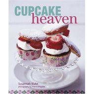Cupcake Heaven (Susannah Blake)