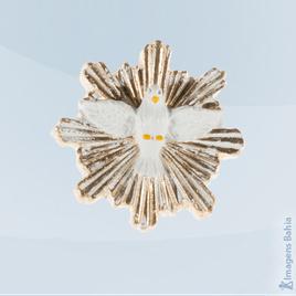 Imagem de Replendor do Divino em resina