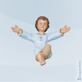 Imagem de Menino Jesus (Azul)