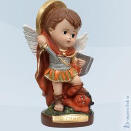 Imagem de São Miguel linha infantil