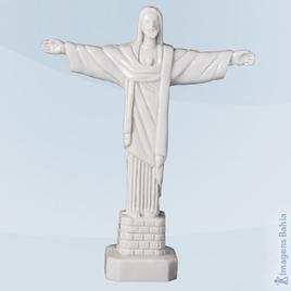 Imagem de Cristo Redentor Rio em resina