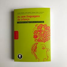AS CEM LINGUAGENS DA CRIANÇA VOL II