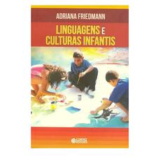 Linguagens e culturas infantis