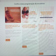 """Confira nossos CURSOS """"ON LINE!! Clique: https://www.dialogosviagenspedagogicas.com.br/cursos-online"""